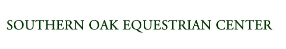 Southern Oak Equestrian Center
